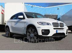 BMW X6 F16 (f16) xdrive40d 313 m sport bva8 Automobile, Bmw X6, Product Launch, Vehicles, Car, Sports, Suitcase, Hs Sports, Sport