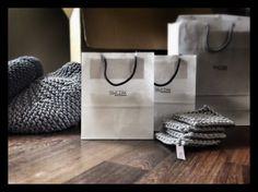 Produkty ze sznurka bawełnianego