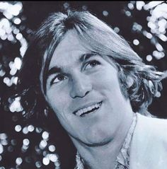 My heart and soul,Dennis Wilson😘 Wilson Brothers, Dennis Wilson, Soft Heart, The Beach Boys, Baby Love, Life Quotes, Handsome, Singer, Quote Life