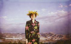 Crown by Mariam Sitchinava