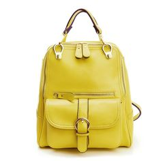 Mango Color  http://www.aliexpress.com/store/product/Women-Backpack-Candy-Colors-Shoulder-Bags-With-Cow-Genuine-Leather-For-Sweet-Girls-Free-Shipping-Wholesale/1129108_1716402110.html