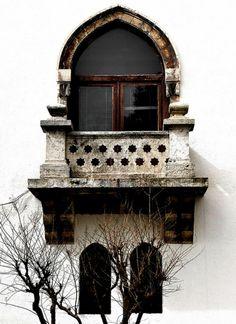 Istanbul house by Malteada on tumblr (tourmaline)