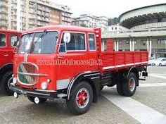 autocarri dopoguerra italia - Cerca con Google