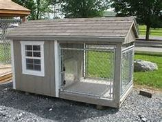dog kennels drawings - Yahoo Image Search Results