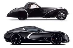 Bugatti Gangloff S57