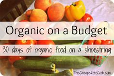 helpful tips to save money but not compromise healthy