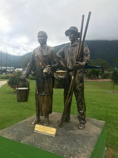 Tully Pioneers, Tully, Queensland Australia