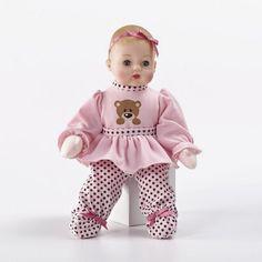 Alexander Doll Baby Bear Huggums Play Doll