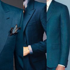 Teal or Petrol this color is hot in Men's suiting! Teal or Petrol this color is hot in Men's suiting! Blue Suit Wedding, Tuxedo Wedding, Wedding Suits, Wedding Hair, Bridal Hair, Wedding Colors, Wedding Stuff, Wedding Ideas, Sharp Dressed Man