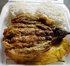 Tortang Talong   Filipino Foods And Recipes - Pinoy foods at its finest.