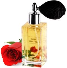 Items similar to Paris Aurora Botanical Perfume on Etsy Flavored Oils, Aloe Leaf, Rose Oil, Salicylic Acid, Natural Essential Oils, Natural Herbs, Love At First Sight, Body Care, Pure Products