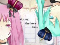 Hatsune Miku and Megurine Luka - Mad Lover [Remix] - YouTube