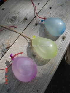 Water Balloon Games for Kids - Water Balloons - Ideas of Water Balloons - Play Water Balloon Sports: Use water balloons instead of balls to play your favorite sports. Try water balloon basketball volley ball etc Balloon Games For Kids, Water Balloon Games, Water Balloons, Water Games, Balloon Ideas, Backyard For Kids, Backyard Games, Backyard Ideas, Autism Crafts