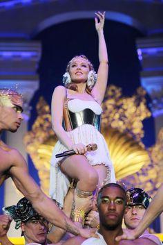 Aphrodite – Live   Kylie Minogue