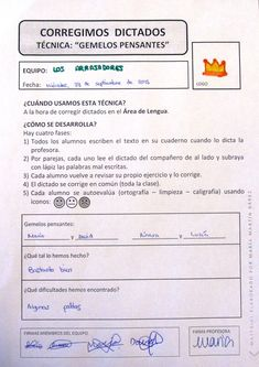 Archivo de álbumes Cooperative Learning Strategies, Teaching Methodology, New Tricks, New Technology, Classroom Management, Teacher, Journal, Album, Writing