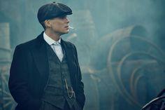 Cillian Murphy as Thomas Shelby