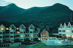 The Mountain Club On Loon Lincoln New Hampshire