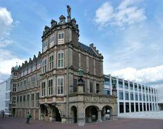 Trouwen in Arnhem