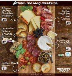 Thrifty Foods - Weekly Insert Specials (pg. 4)