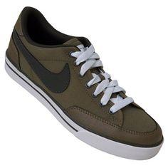 Tênis Nike Navaro Canvas. R$139.80