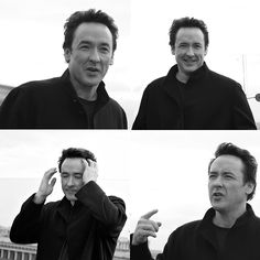 John Cusack...forever adorable!