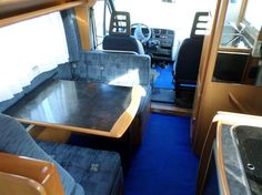 Camper usato in vendita: Caravan internat Cipro 15