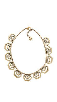 Avant Garde Paris Luxe Necklace