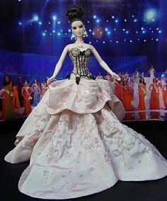 Miss China 2010