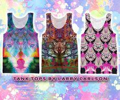 Buy now at : www.larrycarlson.bigcartel.com