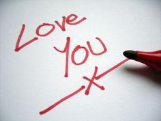 Cartas que enamoran
