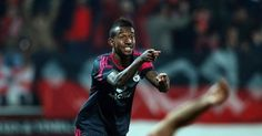 West Ham join the race for star Benfica forward