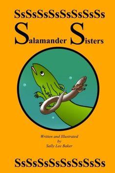 #Book Review of #SalamanderSisters from #ReadersFavorite  Reviewed by Edith Wairimu for Readers' Favorite