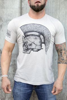 ROGUE AMERICAN - Leonidas, $29.99 (http://www.rogueamericanapparel.com/leonidas/)