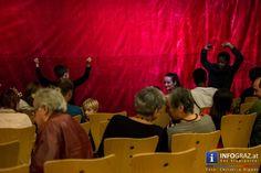 'Die Reisen des Odysseus' – Bilder von der Premiere - 032 Events, Concert, Graz, Adventure, Viajes, Pictures, Concerts