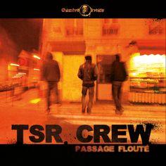TSR Crew - 13.04.2015