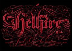 Los diálogos tipográficos de Seb Lester