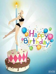 Happy Birthday polers