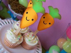 Easter Party Ideas | Photo 5 of 11 | Catch My Party