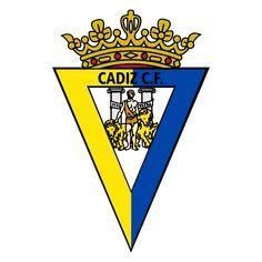 Cadiz, Porsche Logo, Club, Tattoo, Logos, Soccer, Coat Of Arms, Logo, Tattoos