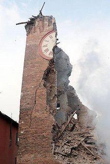 earthquake in Emilia Romagna by chiar@s., via Flickr