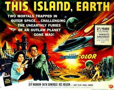 This Island Earth (1955) http://scififilmfiesta.blogspot.com.au/2014/12/this-island-earth-1955.html