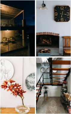 Stylish and chic - Use Linhof Boutique Hotel to make the best of your Cape West Coast experience! West Coast, Ladder Decor, Cape, Whimsical, Boutique, Stylish, House, Home Decor, Mantle