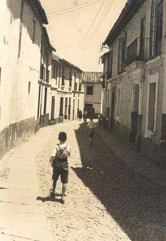 Calle moriscos✿✿✿fotos de córdoba✿✿✿