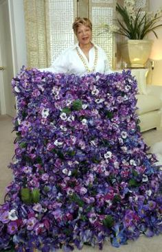 How to Make Casket Arrangement | pets gallery vb by as is a recognized maker of floral blankets we use ...
