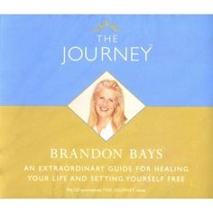 An extraordinary guide for healing your life and setting yourself free. This CD accompanies The Journey (book). The Journey Book, Set You Free, Your Life, Healing, Books, Livros, Livres, Book, Therapy