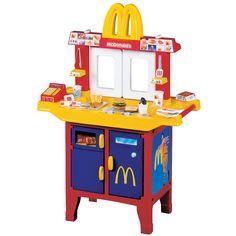 Mc Donalds Mcd Drive Thru Center Toy Cars For Kids, Cool Toys For Girls, Kids Toys, Toddler Toys, Little Girl Toys, Baby Girl Toys, Jasmin Party, Disney Princess Toys, Mcdonalds Toys