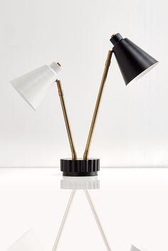 Le Sunday Yves Lamp