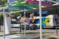 Incríveis e diferentes: Os mais lindos pontos de ônibus #37 | Minilua