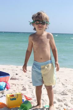 Rosemary Beach, Florida // Beaches in Florida to go with Kids