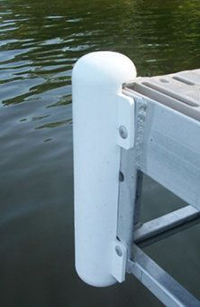 Pier Pleasure Dock Accessories - At Ease Dock & Lift